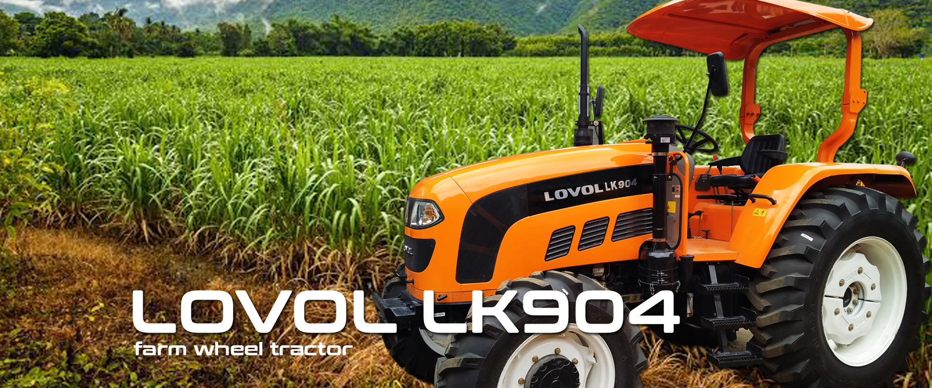 Lovol LK904